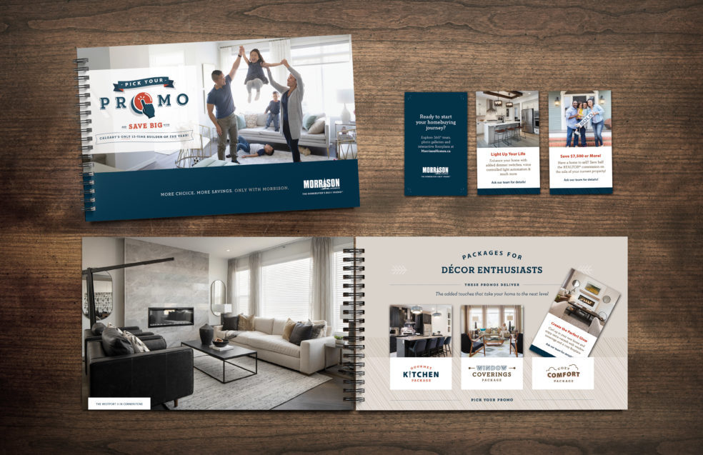 AD2 MH Pick Your Promo Brochure