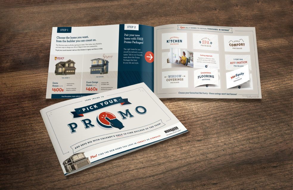 AD3 MH Pick Your Promo Mailer