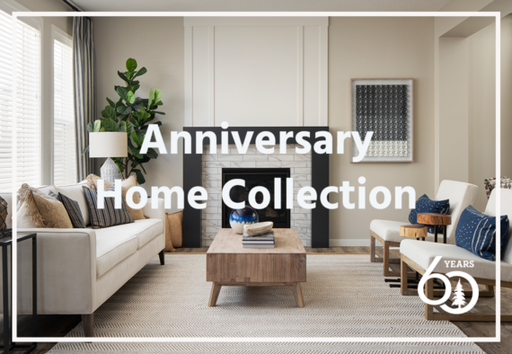 MH 60th Anniversary Home Collection Promo Page Image