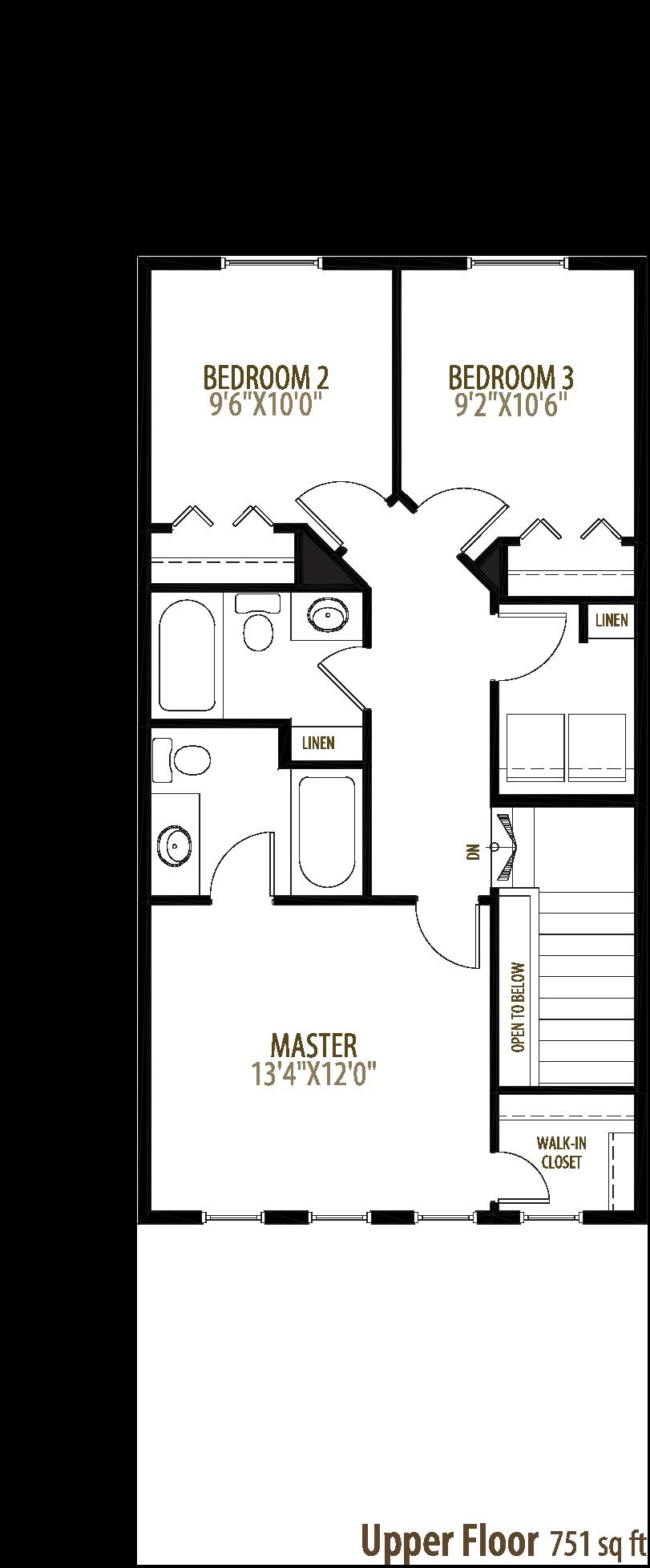 2064 159 street Floorplan