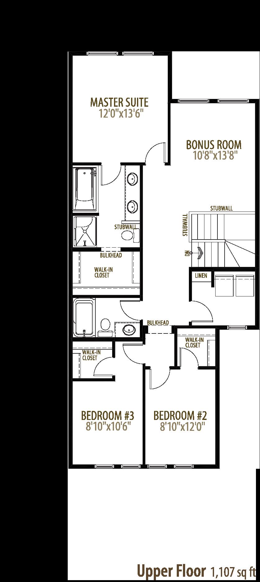 934 McConachie Blvd Floorplan