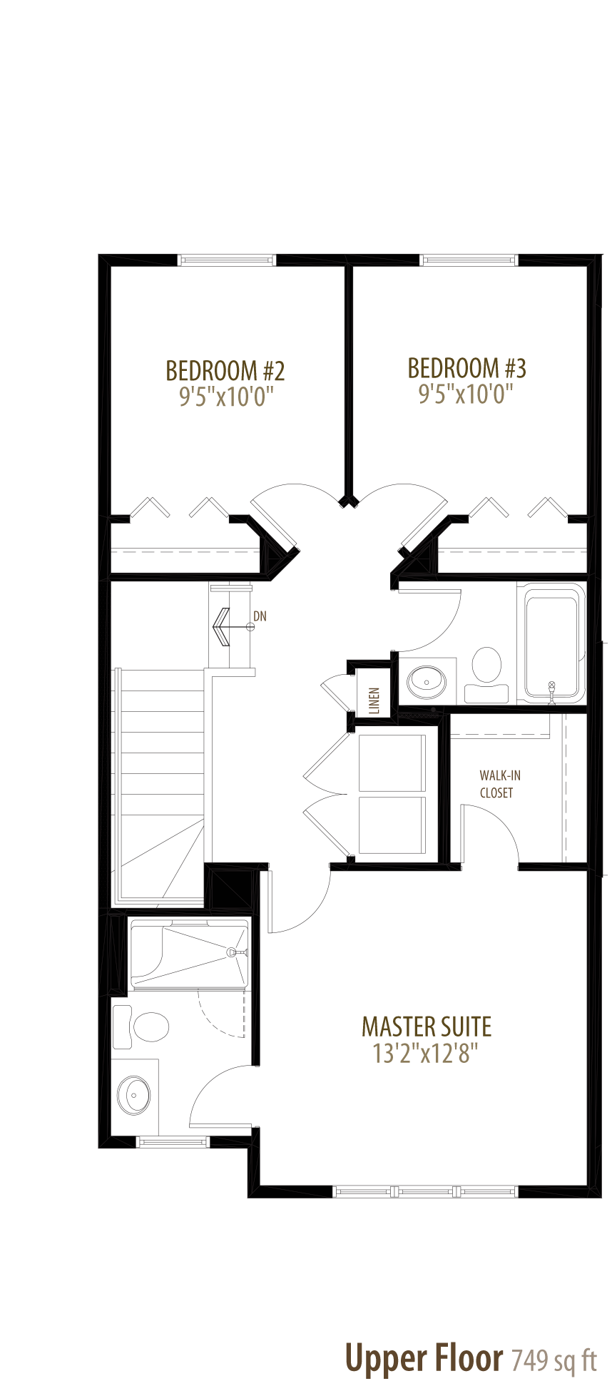 Aspen Floorplan