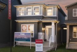 Blakely Showhome