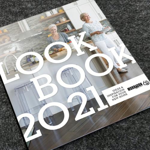 Look Book 2021 Thumbnail