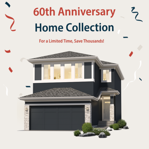 MH 60th Anniversary Feature Home Tile