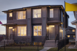 Carter Showhome