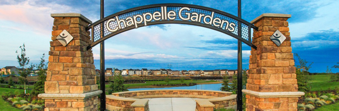 Banner Chappelle
