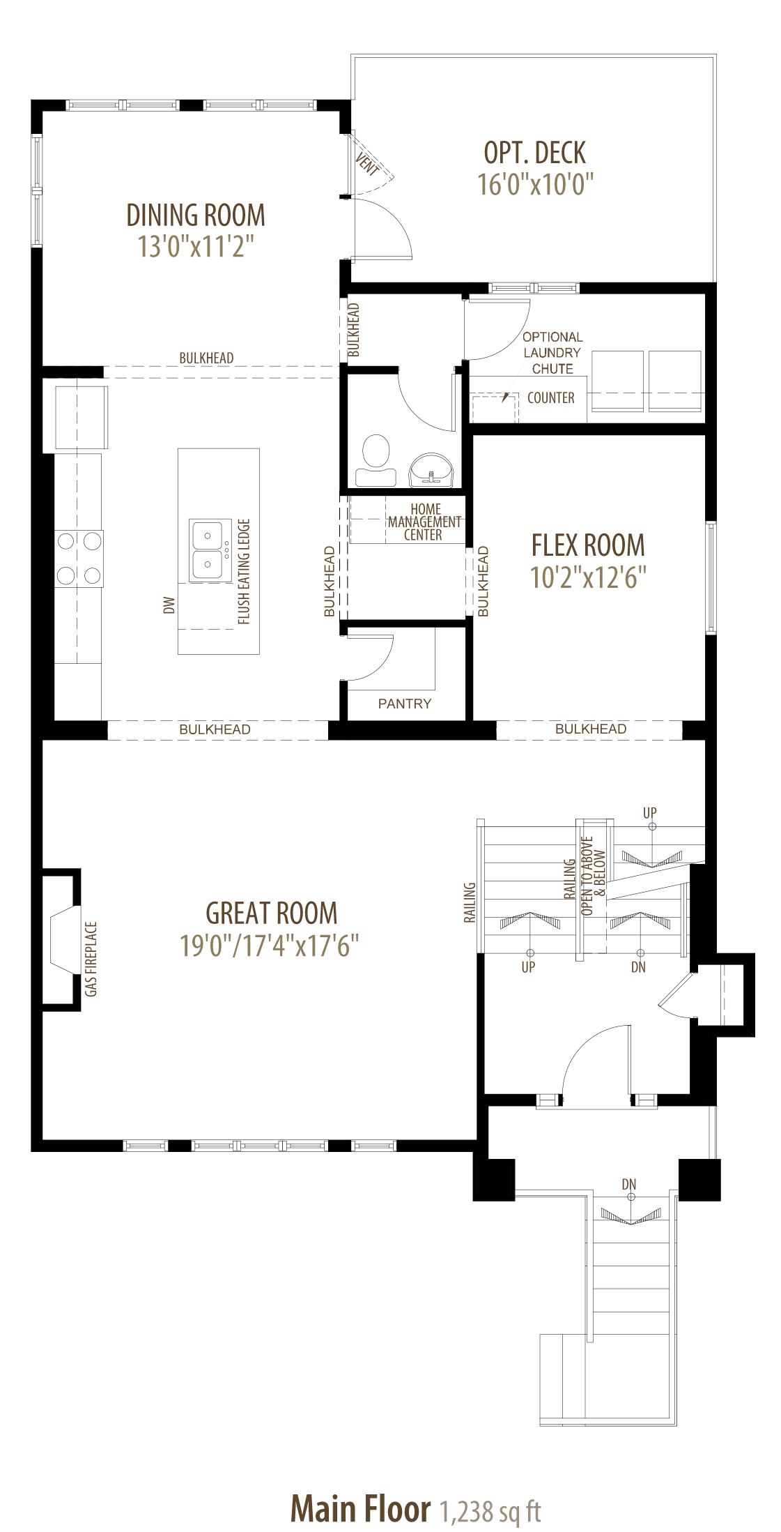 Crawford II Floorplan