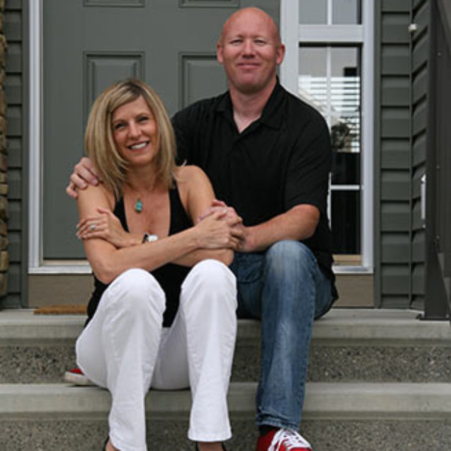 Happy Customers Clayton And Melody