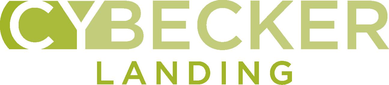 Cybeckerlanding logo logo full color rgb
