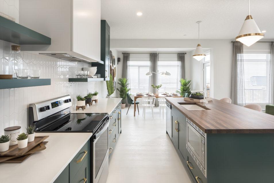 Kitchenweb