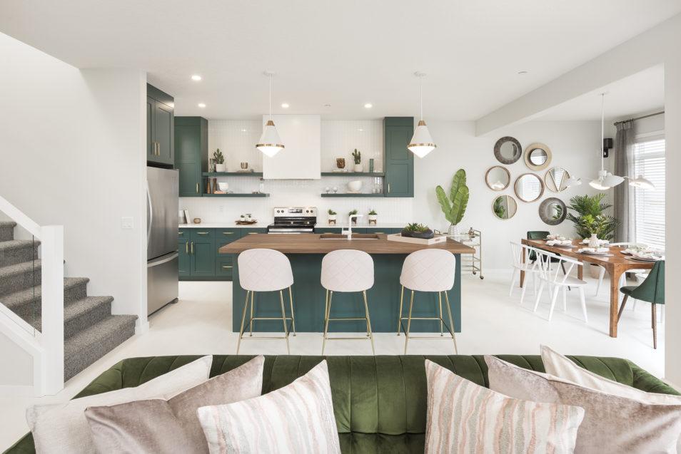 Living Kitchenweb