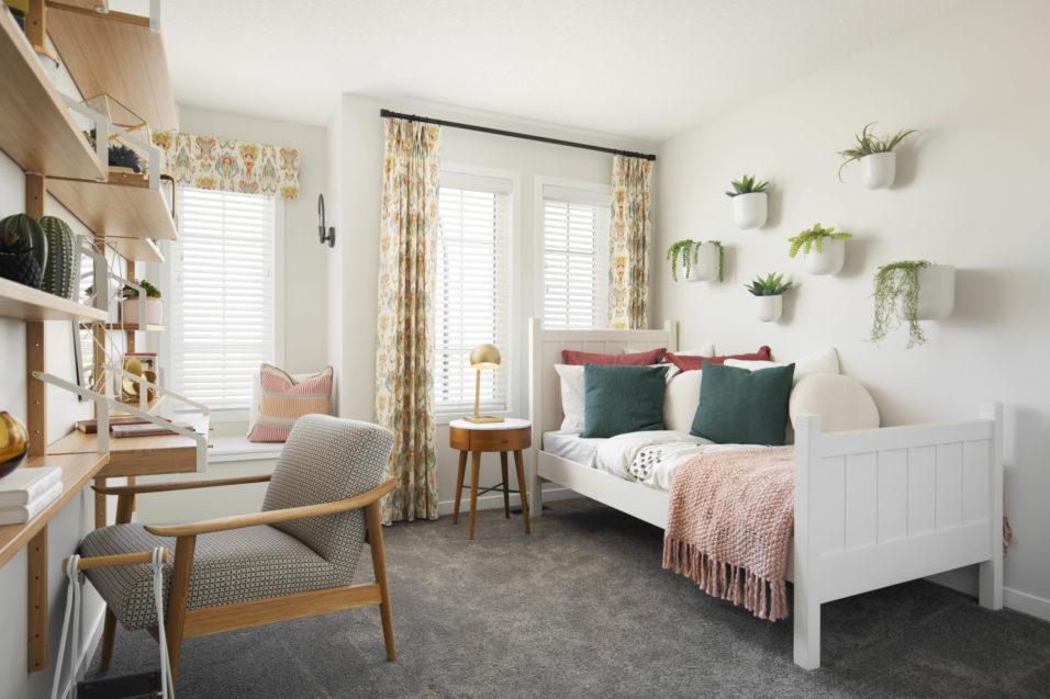 Henderson Bedroom