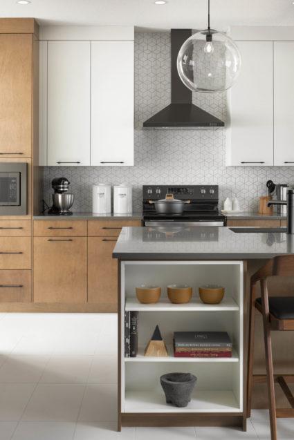 Henderson Kitchen Detail
