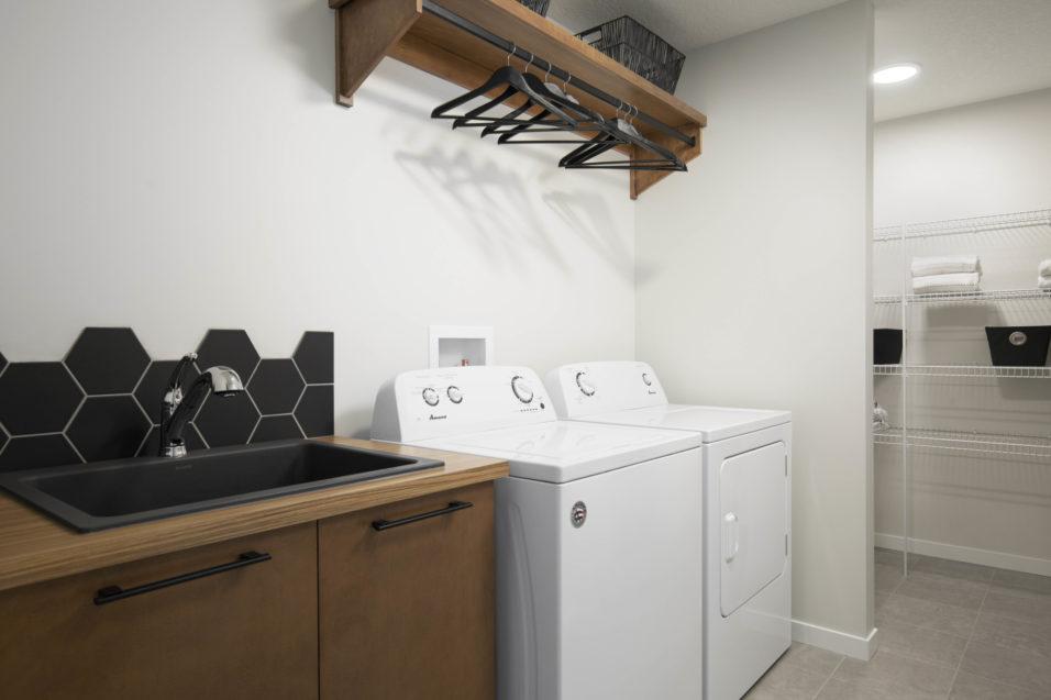Henderson Laundry