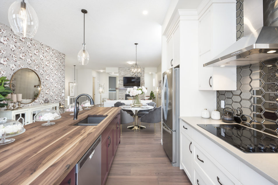 Kitchen 2Web