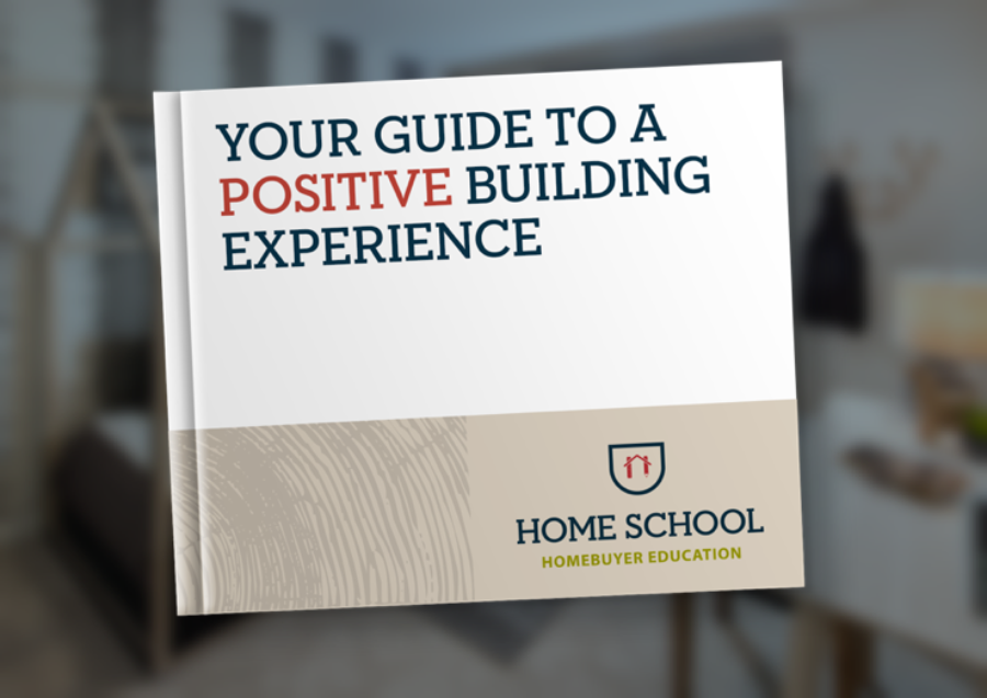 Homebuilding 101