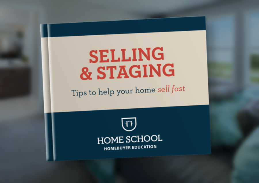 Selling and Staging