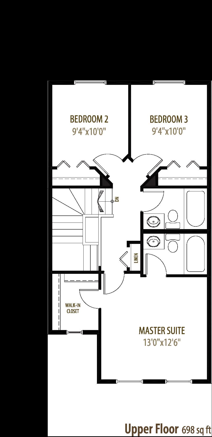 Jasper Floorplan