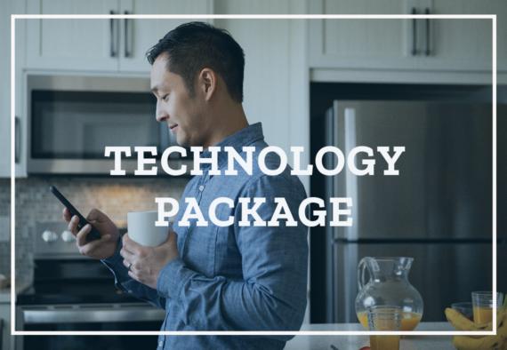 Technologypackagepsd