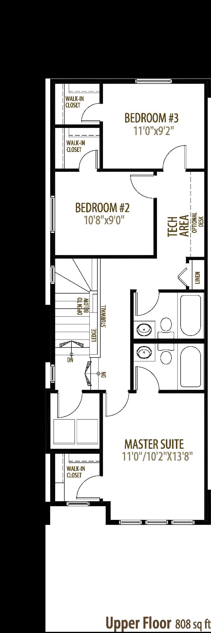 Lola Floorplan