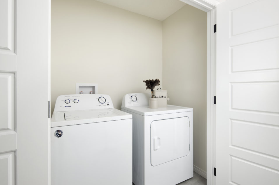 116 laundry