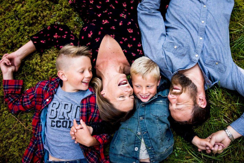 Hafner Family 125