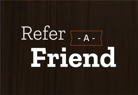 MH refer a friend PROMO CTA