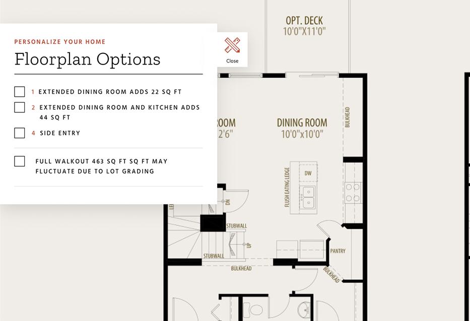 Interactive Floorplan V1