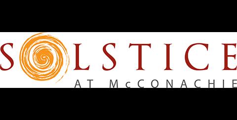 Solstice at McConachie