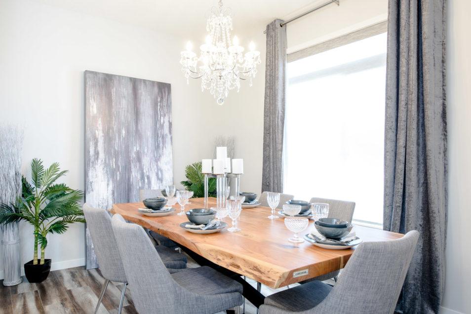 Sutton II Dining Room Morrison Homes Glenridding Web 04