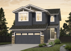 Webster II Showhome