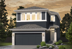 Wexford Showhome