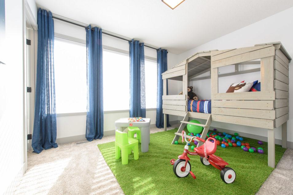 Wexford Kids Room Morrison Homes Glenridding Web 10