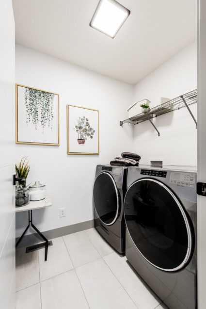Wexford Laundry Room Morrison Homes Glenridding Web 13