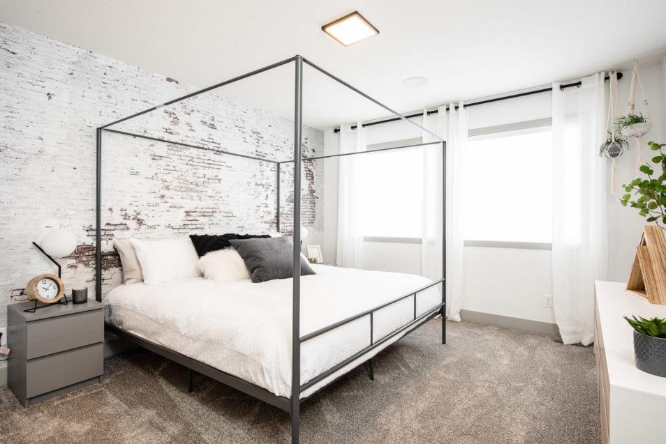 Wexford Master Bedroom Morrison Homes Glenridding Web 07