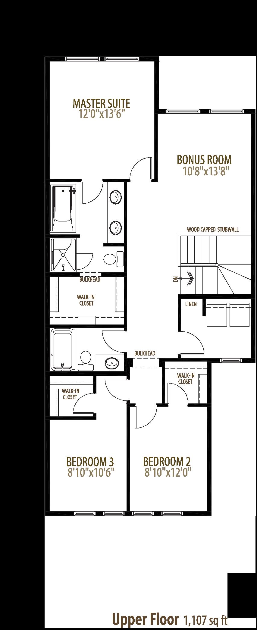 Wexford Floorplan