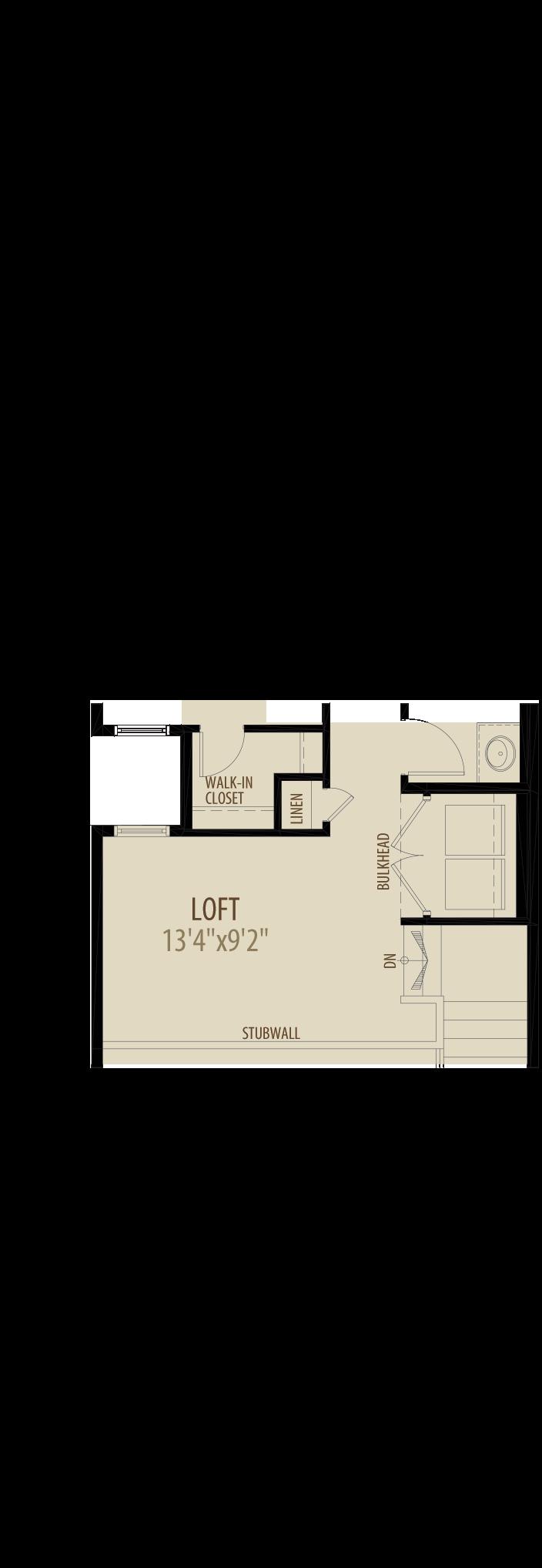 Option 8 Loft