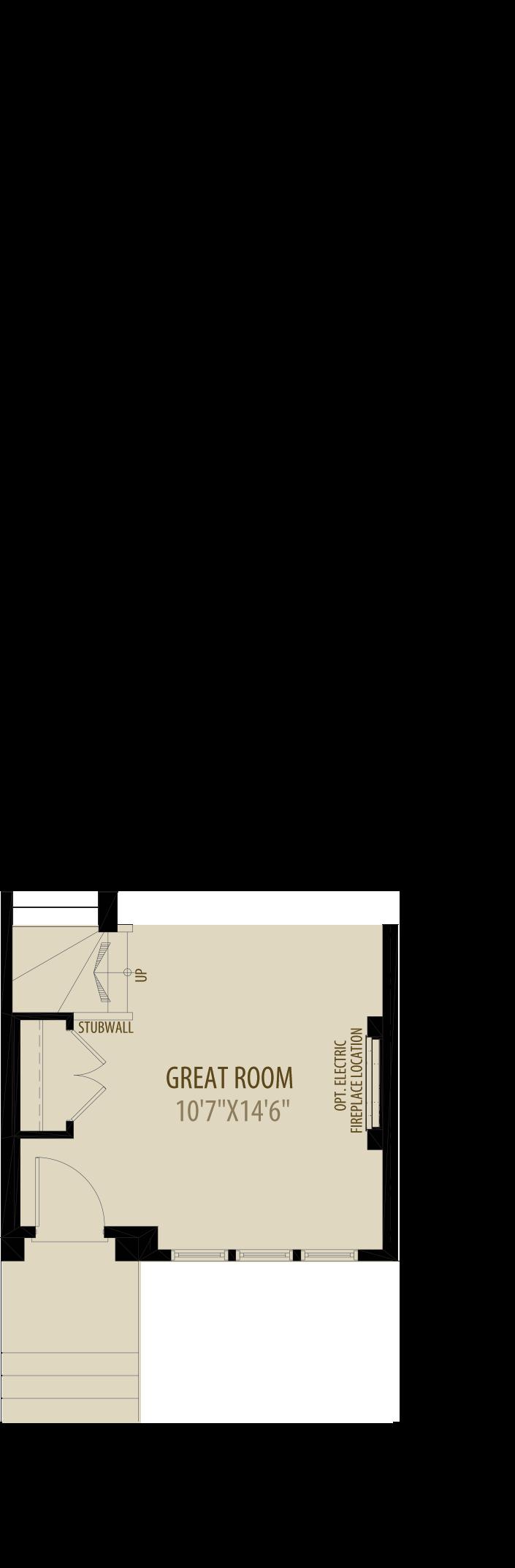 Revised Foyer
