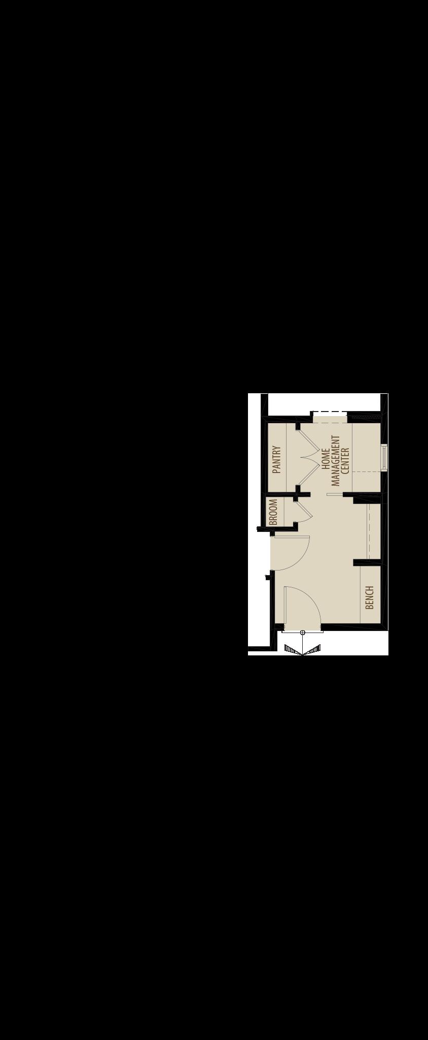 Home Management Centre