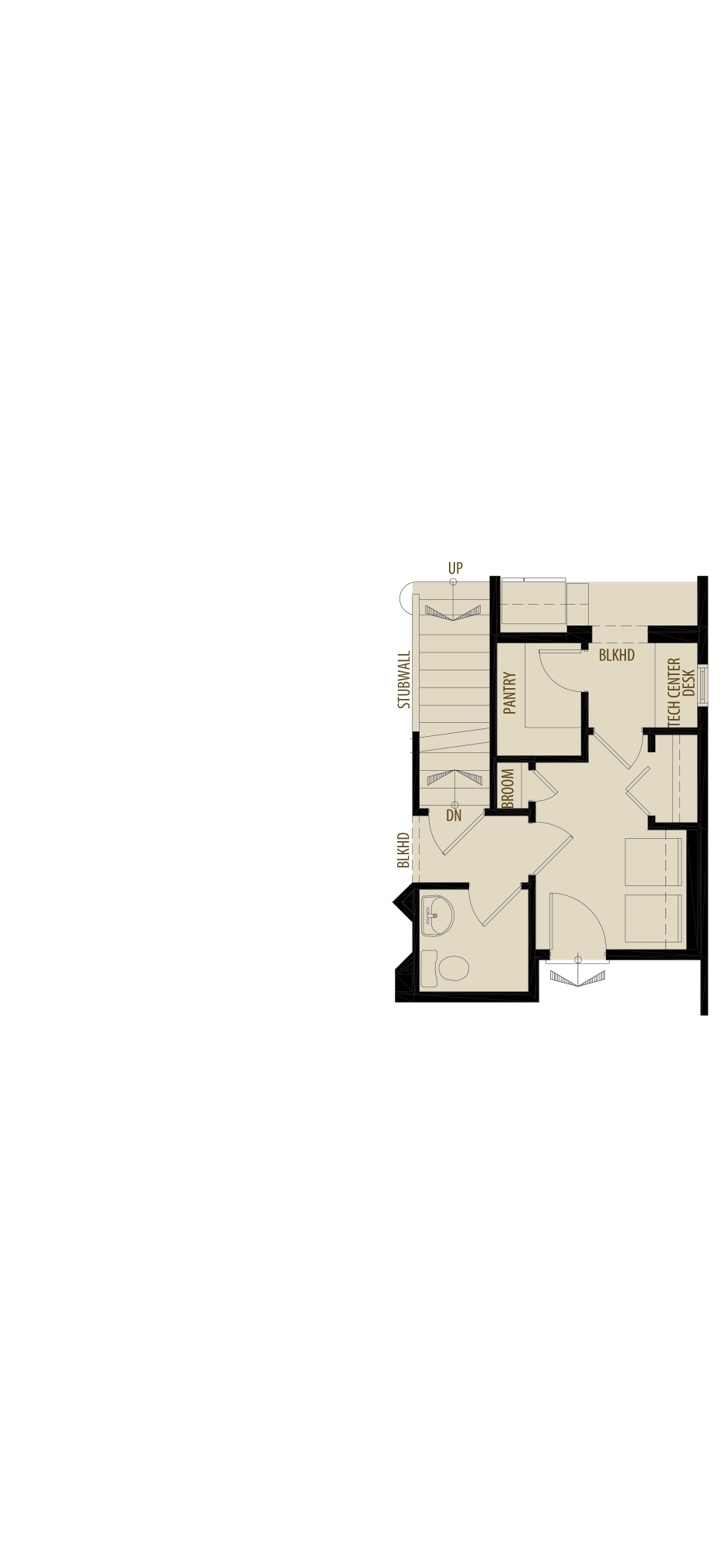 Main Floor Laundry W  Option 7 Or 9