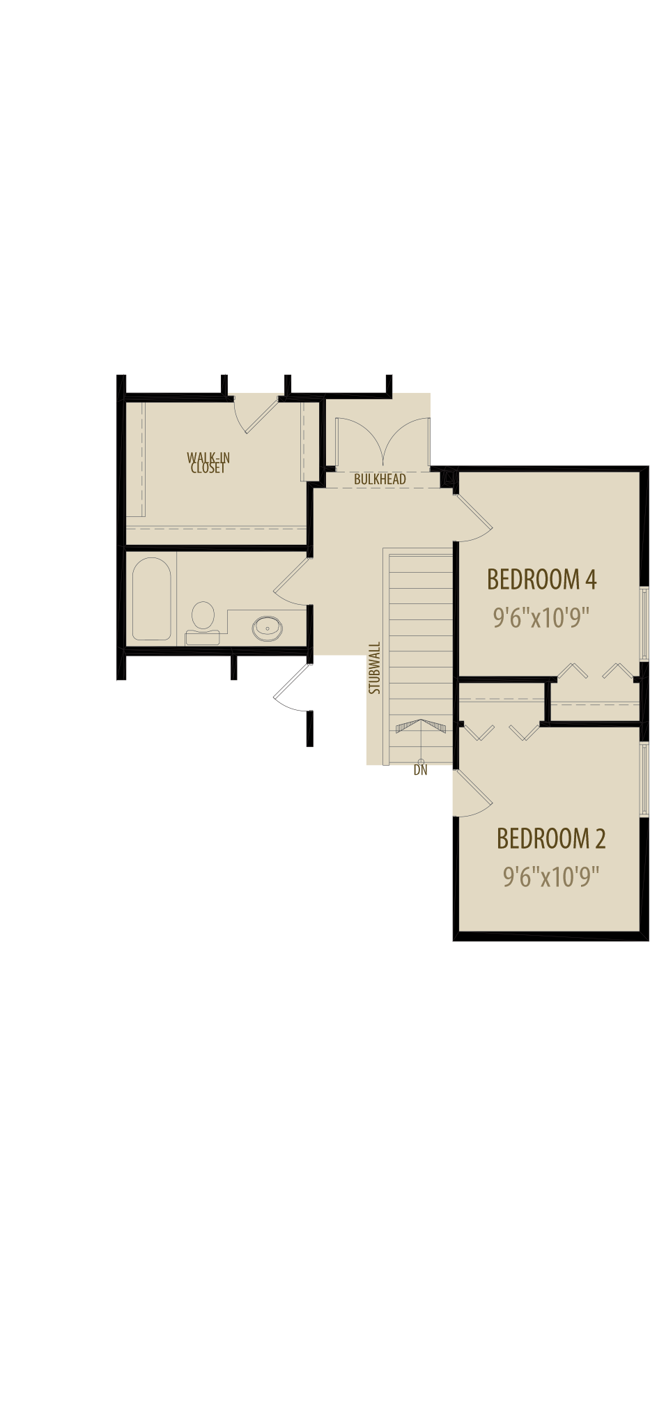 4Th Bedroom Used W  Option 1 Or Laundry To Bsmt