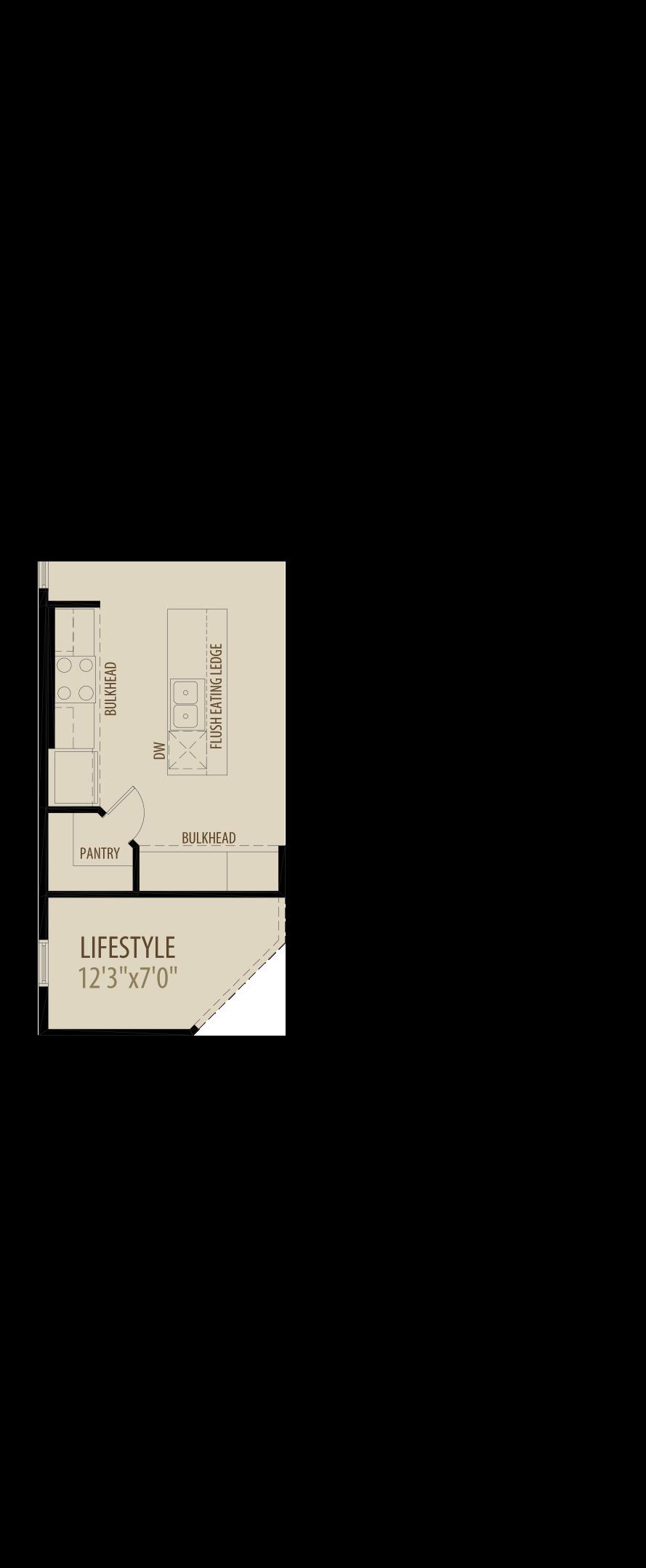 Lifestyle Room