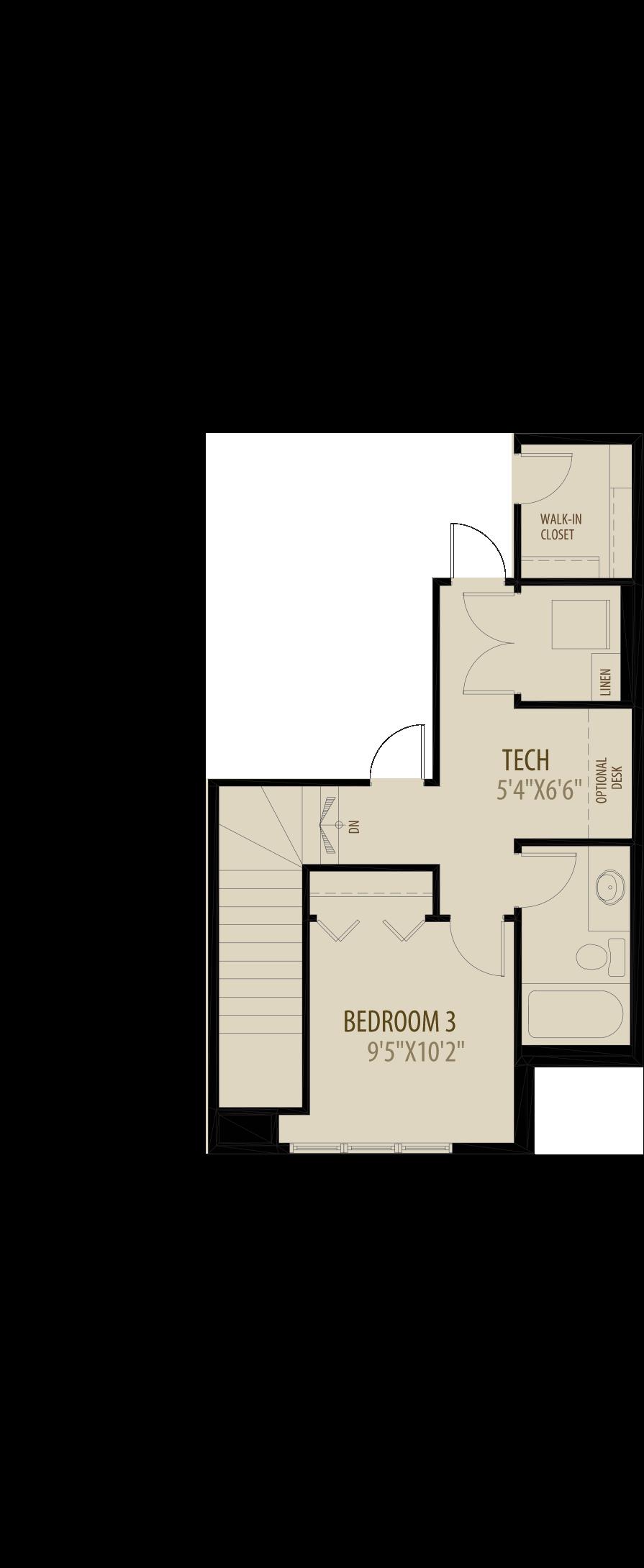 Tech Area