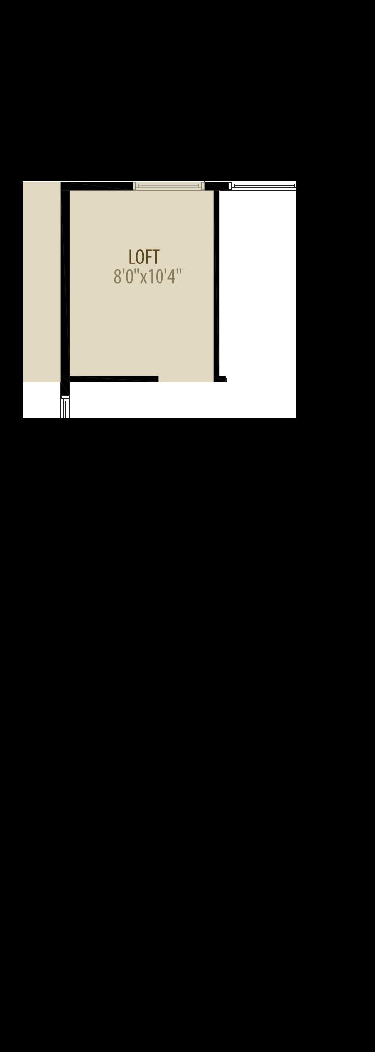 Option 1 Loft