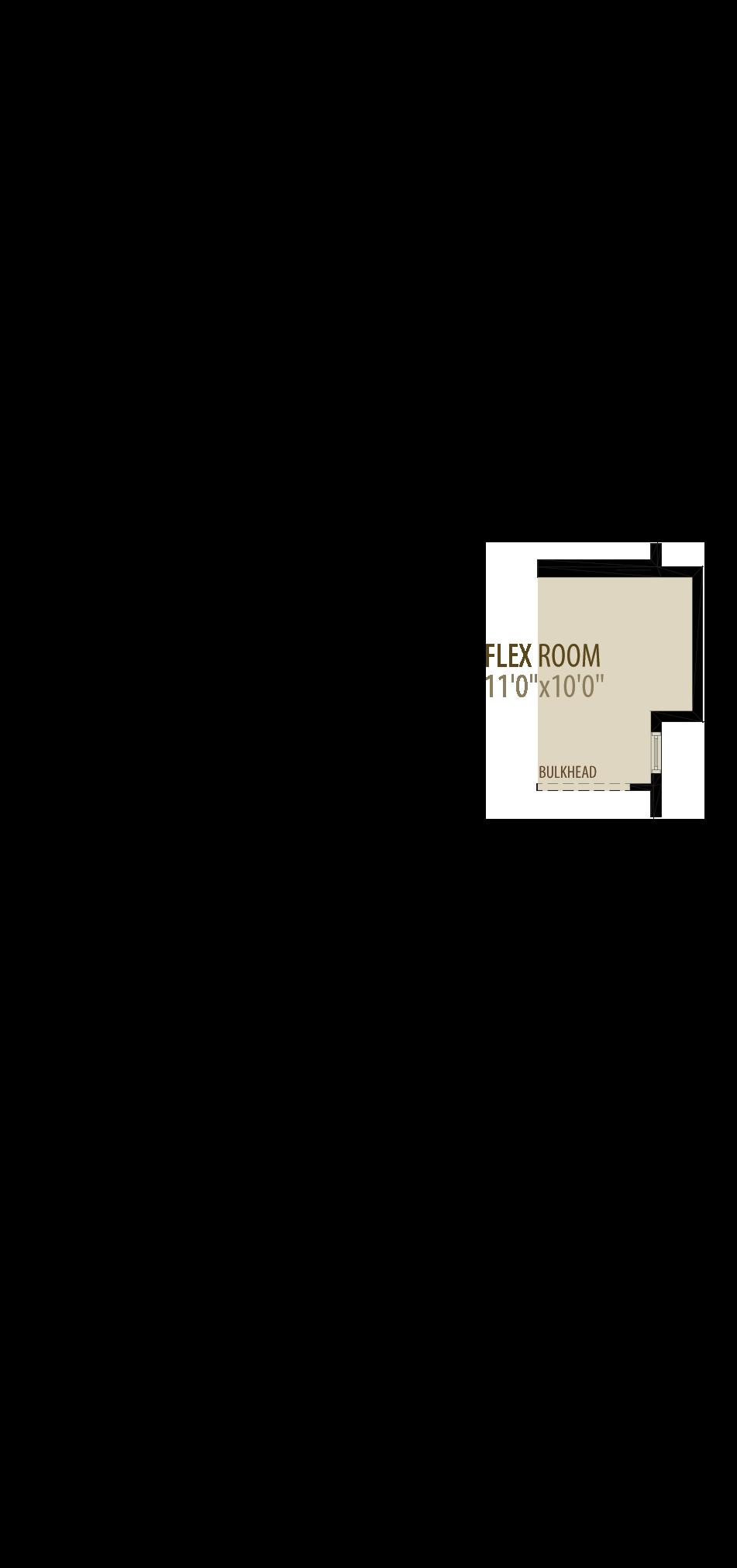 Flex Room Cantilever adds 15sq ft