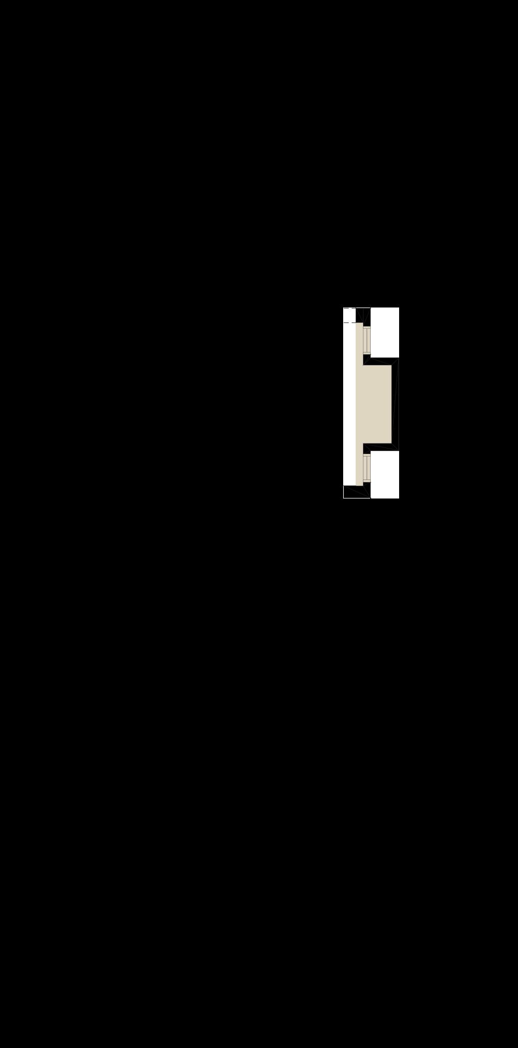 Flex Room Cantilever Adds 13 Sq Ft