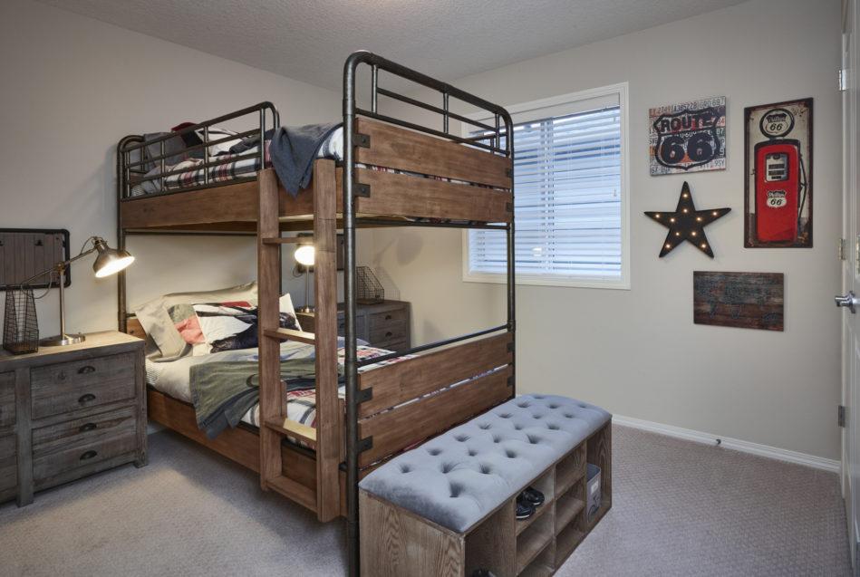 10 Morrisonhomes Cornerstone Carleton Showhome Bedroom1 2016