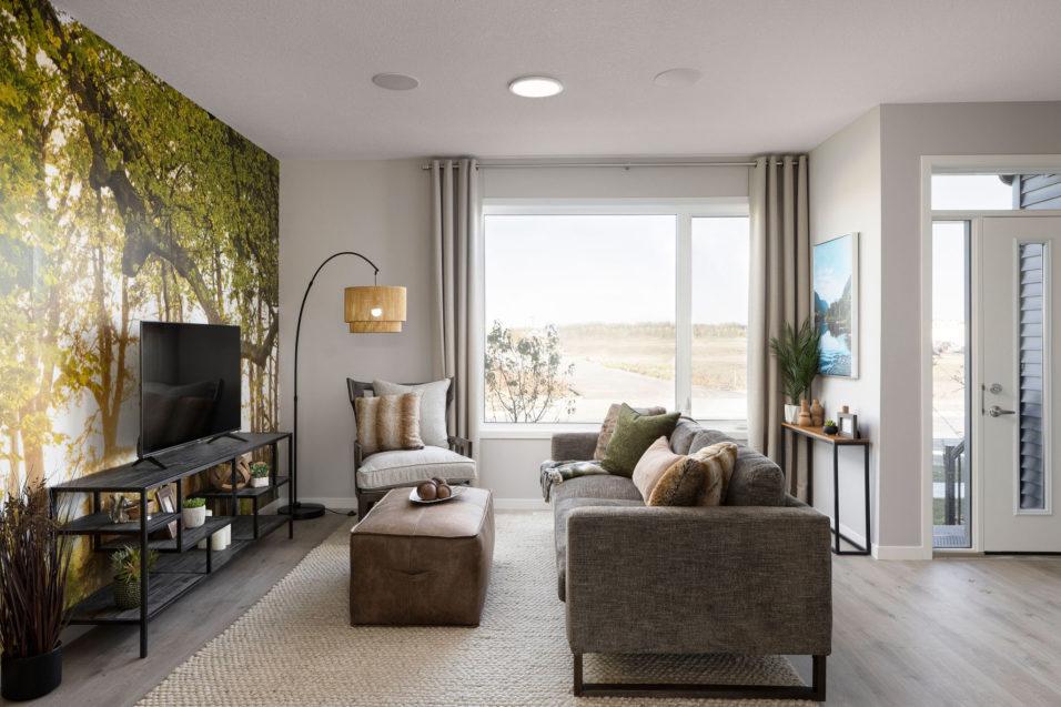 104 living room entry