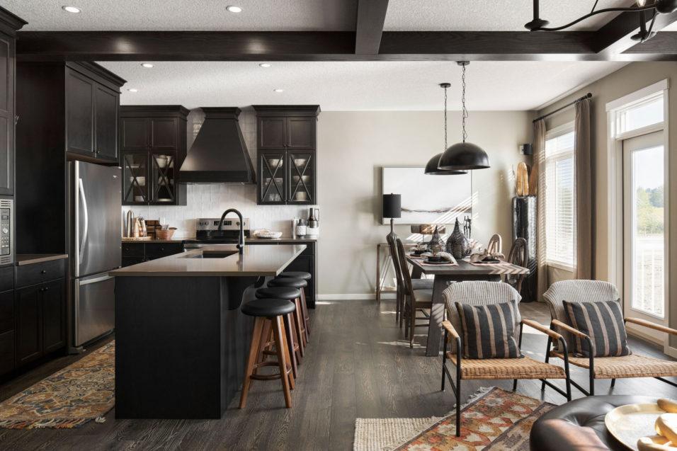 105 kitchen dining